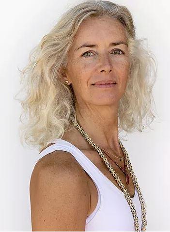Jacqueline Cino