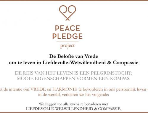 Peace Pledge Project