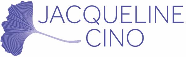 jacquelinecino.nl | lifecoach | yogadocent Logo